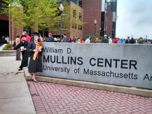 cms graduation at Mullens
